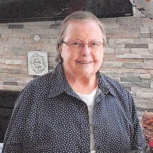 Marilyn J. Haubrich