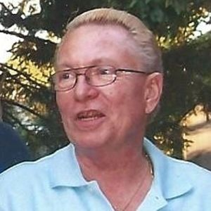 Donald G. Brown