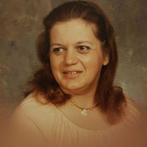 Judith Ann Medeiros Obituary Photo
