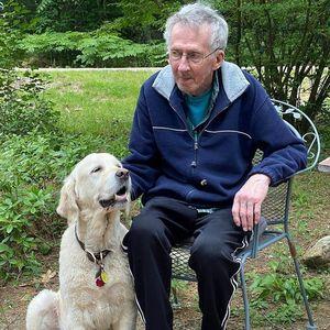 John Mills Obituary Photo