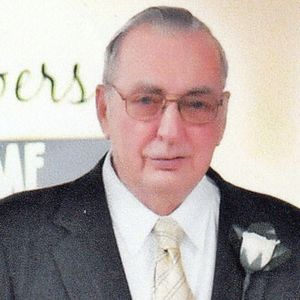 James L. Borst Obituary Photo