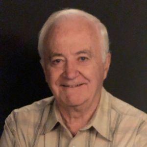 Herbert  L. Faulconer, Jr Obituary Photo
