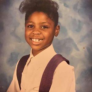Tamesha Clagon Obituary Photo