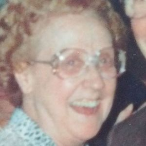 Helene M. Gingras