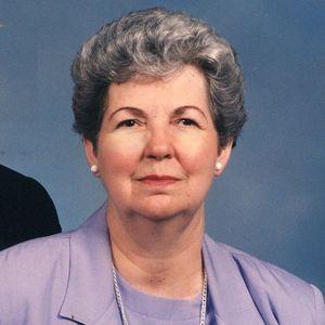 Marjorie A. Vezeau
