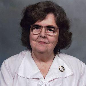"Eugenia ""Jean"" Metzger"