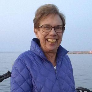 Carolyn Sue Weske