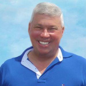 David B. Fitzpatrick Obituary Photo