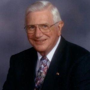 George L. Freas, Jr