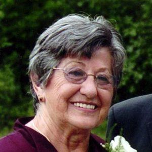 Irene G. Boisvert Obituary Photo