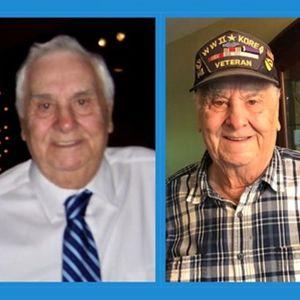 Arthur A. Donzanti Obituary Photo