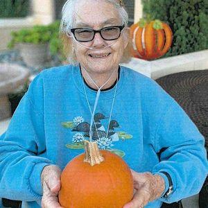 "Patricia  ""Pat"" Yulich  Obituary Photo"