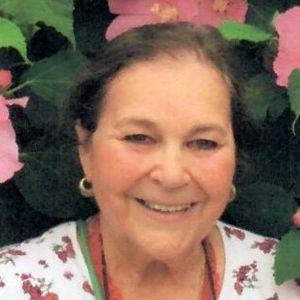 Margaret Wier Obituary Photo