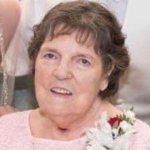 Patricia  Sue Ulbrich