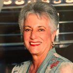Portrait of Lorraine Helen Badran