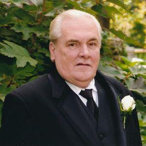William W. Berry, Jr. Obituary Photo