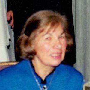 Louise Mgurdichian Giragosian