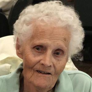 Evelyn B. Yagersz