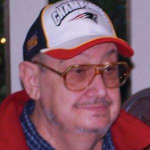 Mr. Joseph E. Falzone Obituary Photo