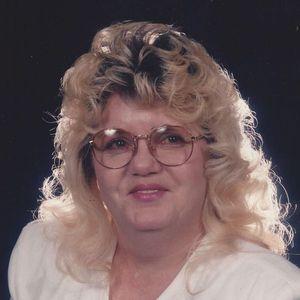 Wanda  June  Bratcher