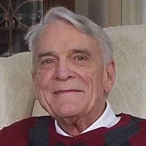 Daniel D. Muller, Sr.