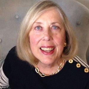 Barbara  Williams  Labagh Obituary Photo
