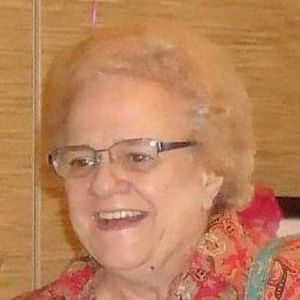 Beverly A. Patistas Obituary Photo