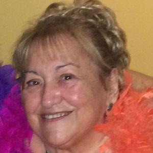 Pauline A. Beaudette