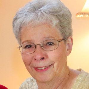 Nancy Jean Geis
