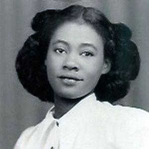 Lillian Harriet Coleman