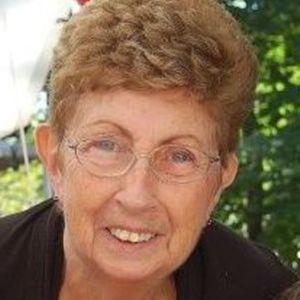 Susan G. (Watkins) Carroll Obituary Photo