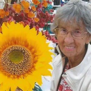 Gertrude I. (Durkee) Lincoln Obituary Photo