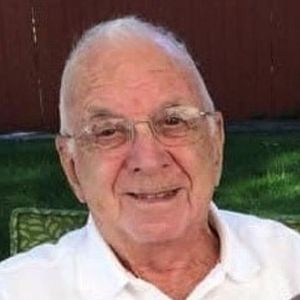 Henry A. Chalifour Obituary Photo