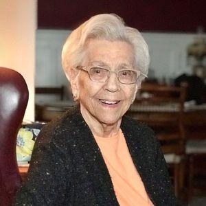 Helen Jean Smith