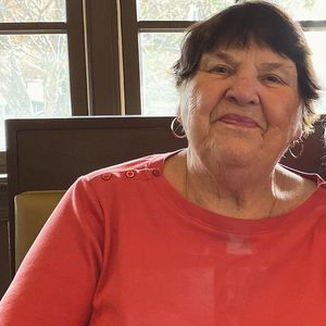 "Virginia ""Ginny"" Dorothy Mudrick Woyurka Obituary Photo"