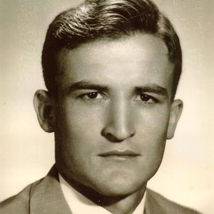 Joe Lamar Shaw