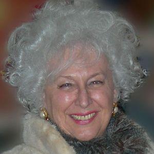 Carol Jane McHenry