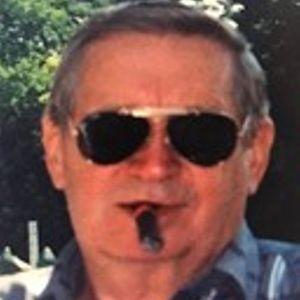 George Martin Neskey