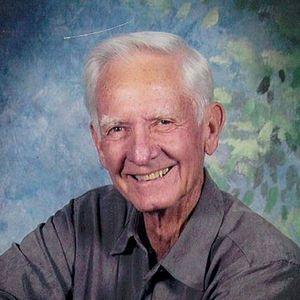 Dr. Eddie Ray Adams