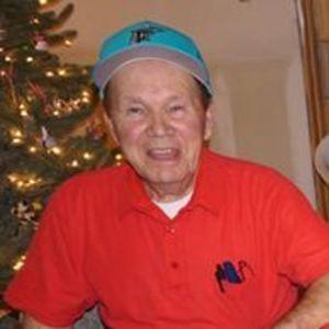 """Ferdinando """"Fred"""" Martino Obituary Photo"""