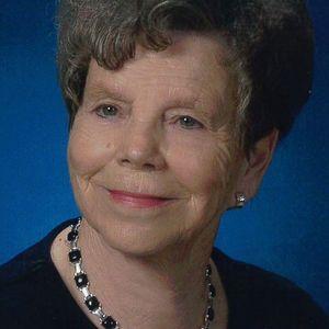 Mrs. Joann Jones