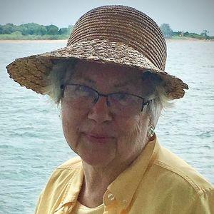 Ann Marcia (Sawyer) Perry Obituary Photo