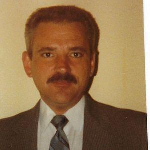 Duane Elwin Rosengartner