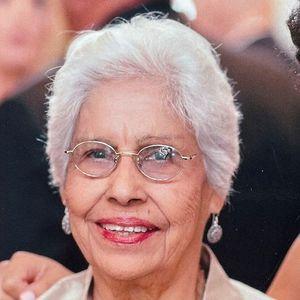 Nazaria  Medrano Mendoza