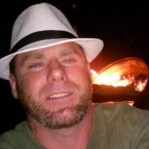 Scott Allen Davis Obituary Photo