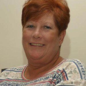 Kathy Louise Gibson