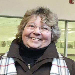 Patricia  A. (Woodcome)  Laursen