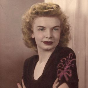 Mabel A. (Roth) Surette Obituary Photo