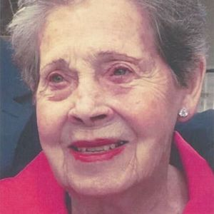 Anna Lee Myers