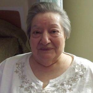 Dolores Rita Andrus Obituary Photo